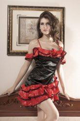 Spanyol Lolita  jelmez
