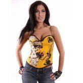 Különleges tavaszi/nyári mider - corset